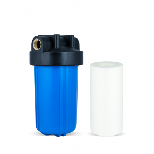 Filter of mechanical water purification BB10